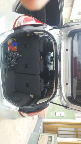 vendo ford fiesta modelo 2014 $30.800.000 negociables