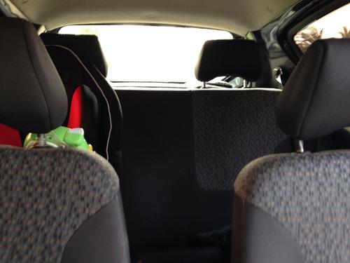 vendo ford ka 1.0 en excelentes condiciones. unico dueño
