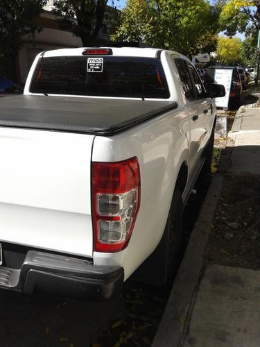 vendo ford  ranger 2013 safety motor 2.2 safety