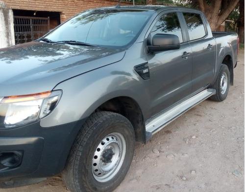 vendo ford ranger 2014 - diesel