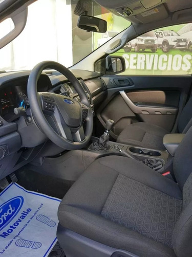 vendo ford ranger 3.2 c.c