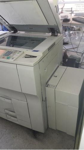 vendo fotocopiadora mp 7500