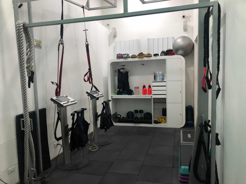 vendo franquicia be smart fitness lab en bogota, gimnasio