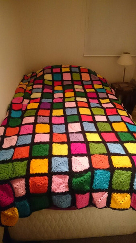 vendo frazada/cobertor de lana nuevo