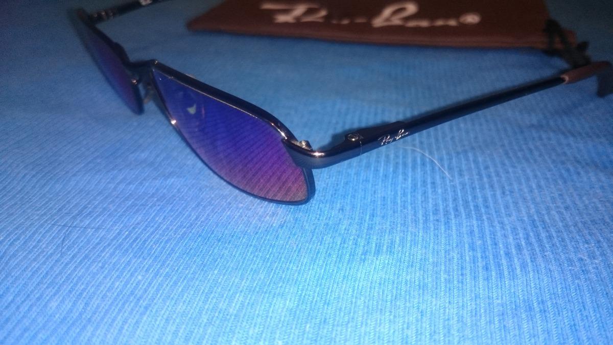 c4aef39152 vendo gafas ray ban modelo rb 3168 originales seminuevas. Cargando zoom.