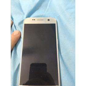 Vendo Galaxy S7 Usado Por Poucos Meses Ainda Na Garantia