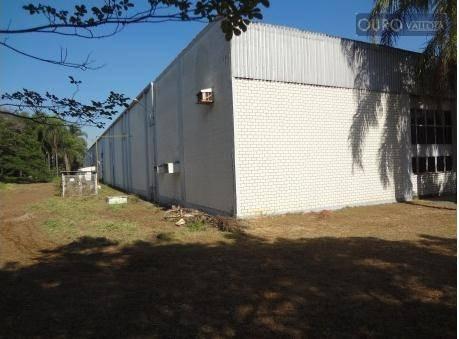 vendo galpão em sorocaba 15.000 m² ótimo - ga0181