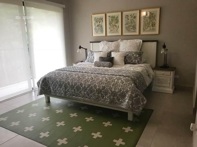 vendo garden apartamento de 4 recamaras nuevo