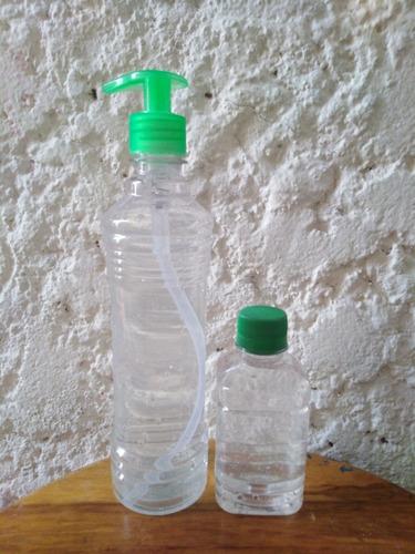 vendo gel antibacterial