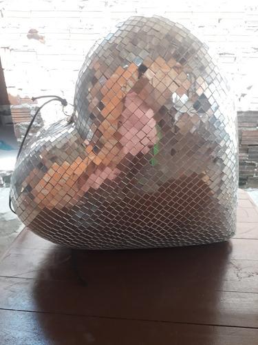 vendo globos espelhados profissionais