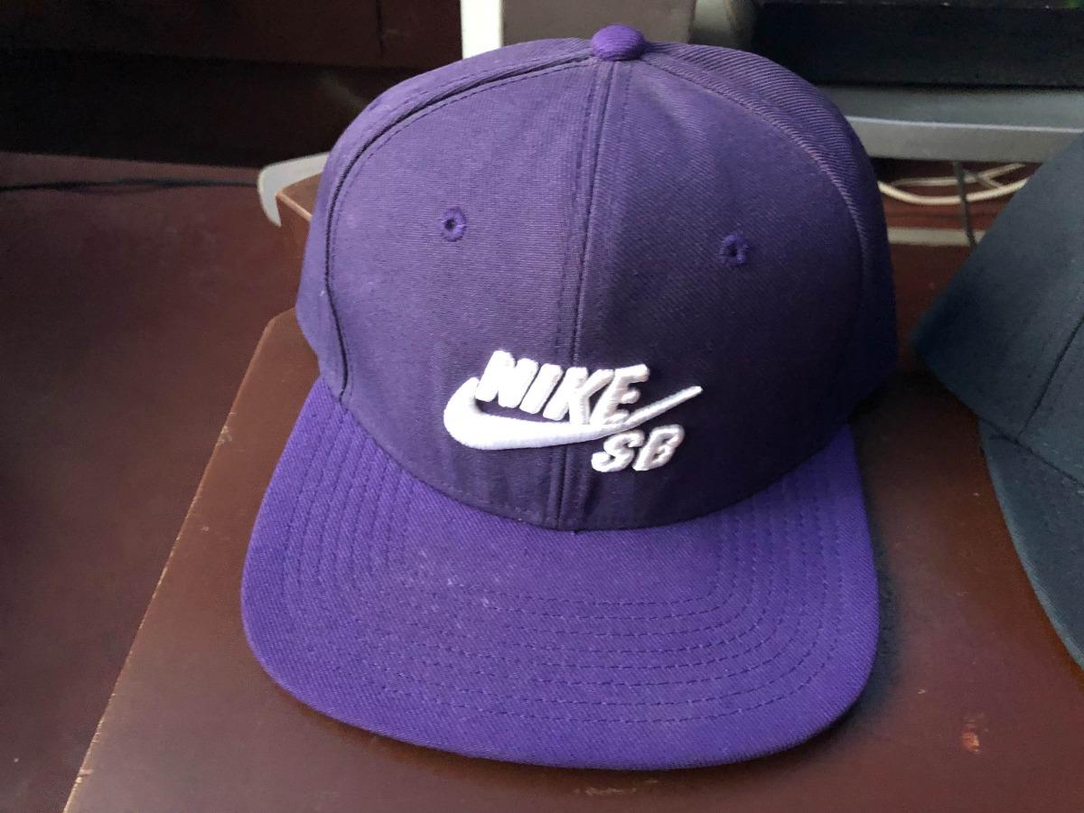 caefc30a97f36 Vendo Gorras Nike Sb 100% Originales A Precio De Infarto ! - S  70 ...