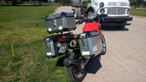vendo gs 650 lista para viajar