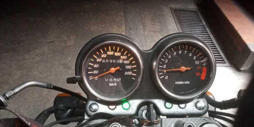 vendo gs500 2008 gris 66 mil km originales