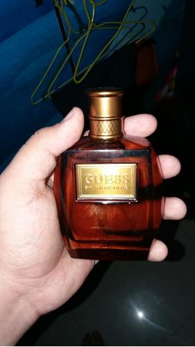 vendo guess marciano perfume para caballero