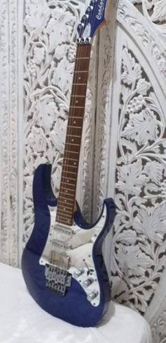 vendo guitarra condor floyd deluxe cg350xplus