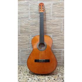 Vendo Guitarra Criolla Texas En Muy Buen Estado.