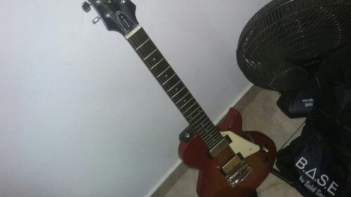 vendo guitarra epiphone special model acompanha capa
