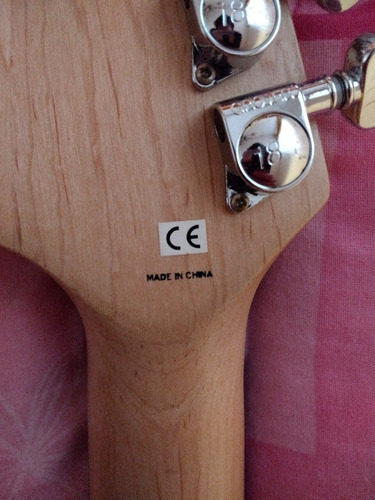 vendo guitarra washburn x-series de 6 cuerdas