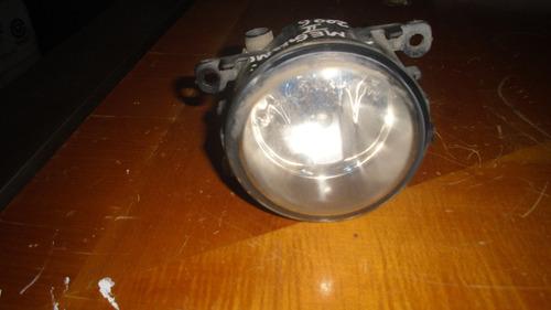 vendo halogena derecha de renault megame 2, año 2006