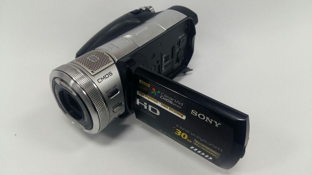 SONY HDR SR1 DRIVER FOR WINDOWS