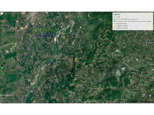 vendo hectáreas coyuxquihui veracruz, es un terreno rustico de 3 hectáreas se encuentra ubicado en coyuxquihui, a unos minutos de papantla y muy cerca de la zona arqueológica de coyuxquihu, cuenta co