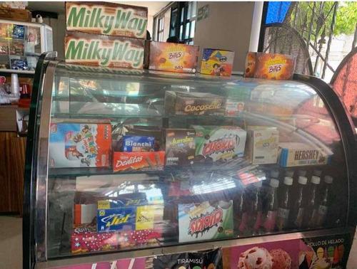 vendo heladería, comidas rápidas y restaurate ! ganga
