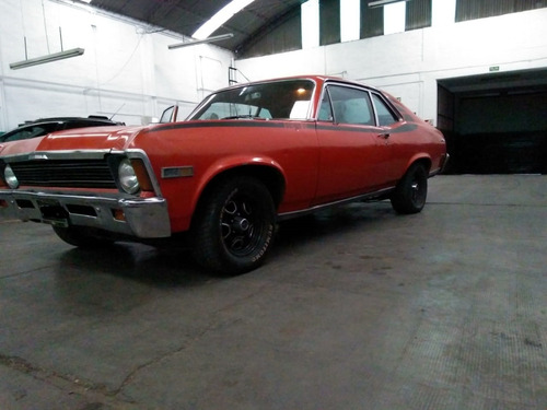 vendo hermosa 1974 chevy ss serie 2 coupe
