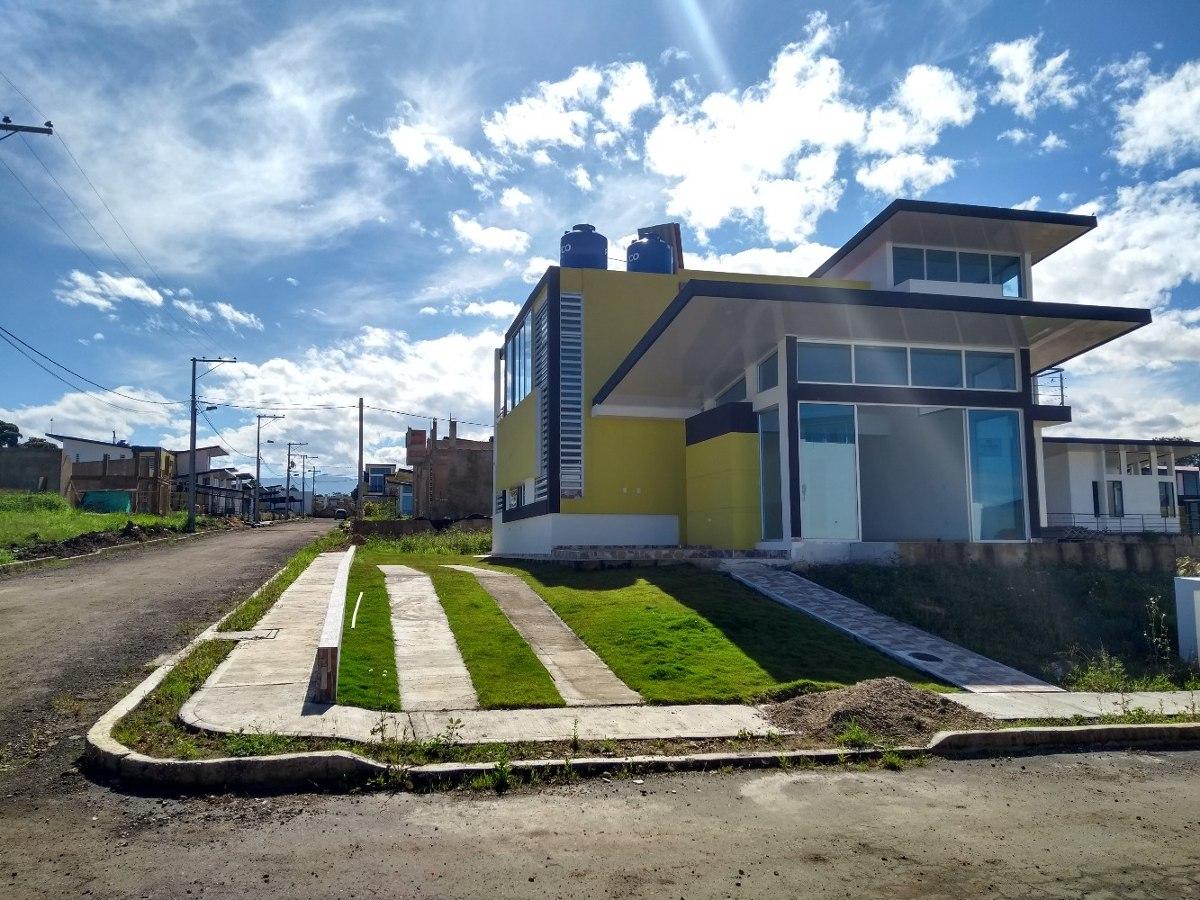 vendo hermosa casa campestre en clima saludable y acogedor