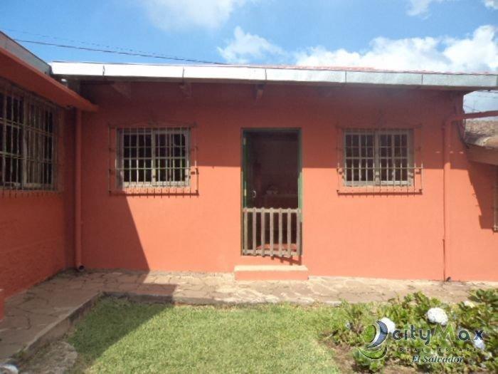 vendo hermosa casa comercial en apaneca  - pvc-003-12-16