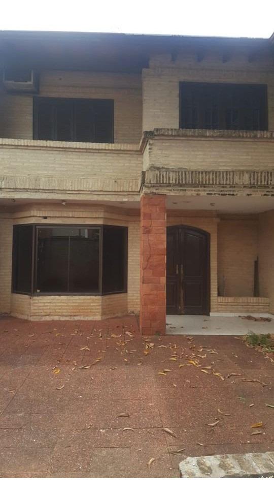 vendo hermosa casa en asunción barrio herrera cod 2752