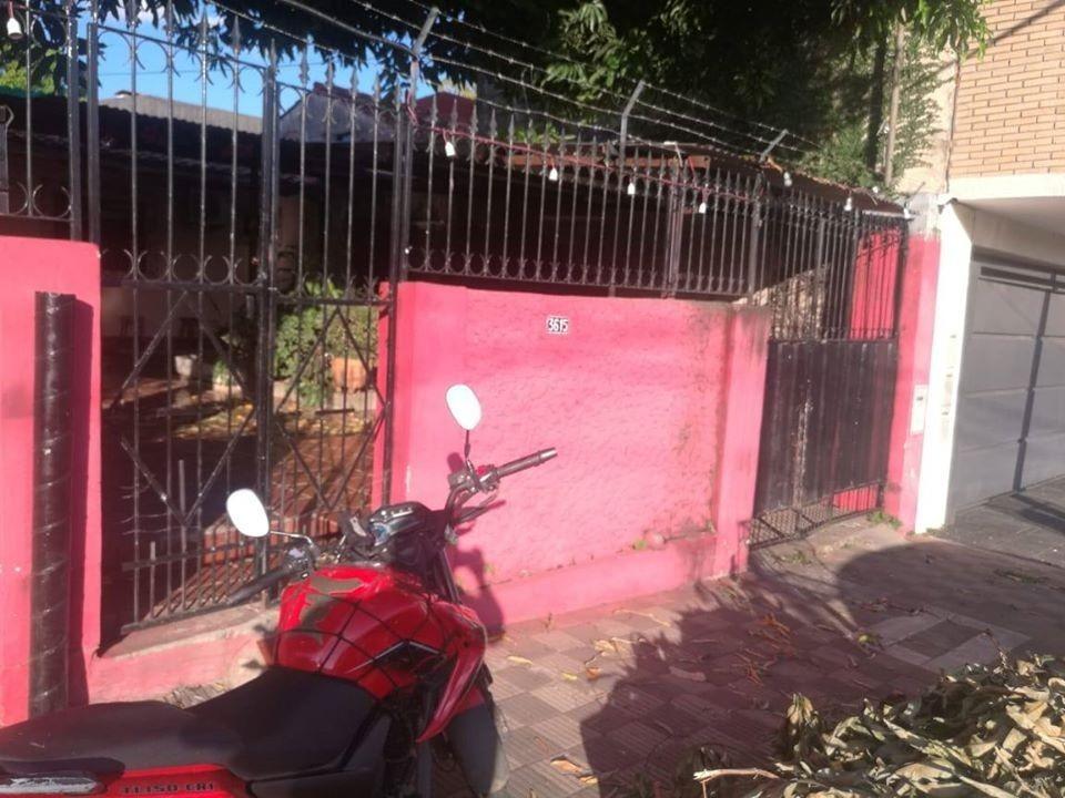 vendo hermosa casa en asuncion barrio san pablo. cod 2730