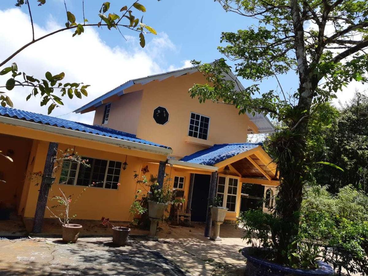 vendo hermosa casa en cerro azul