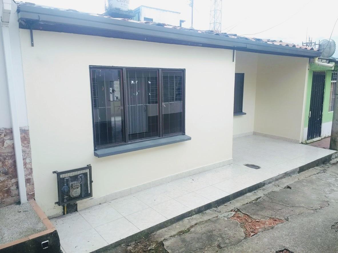 vendo hermosa casa en oiba -santander