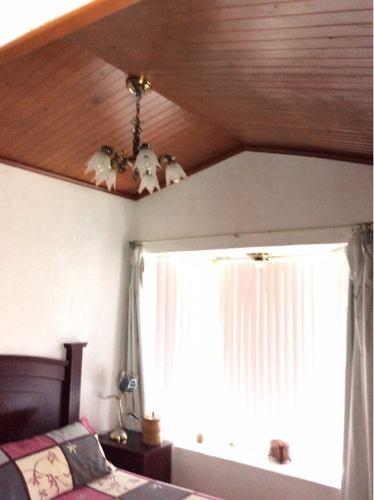 vendo hermosa casa en tejeda queretaro mex.