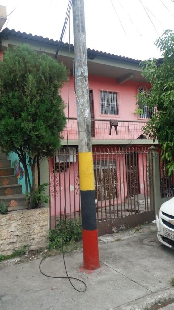 vendo hermosa casa rentera en la ciudad de guayaquil ciudade