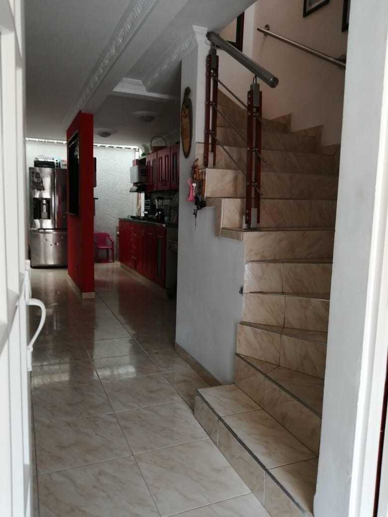 vendo hermosa casa ubicada en ciudad del campo palmira.