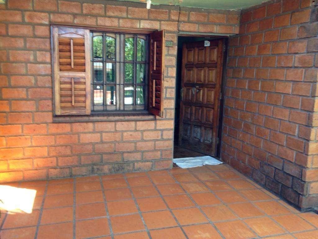 vendo hermosa casa u$s60.000 - pah