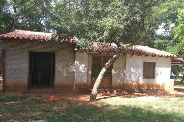vendo hermosa estancia en paraguari cod.2594