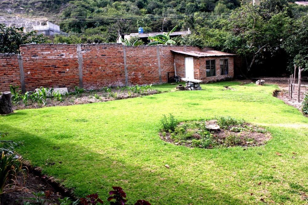 vendo hermosa finca en guayllabamba ideal para inversión
