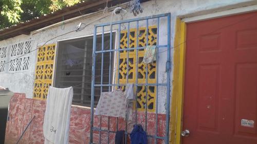 vendo hermosa vivienda en el barrio edgar munguia