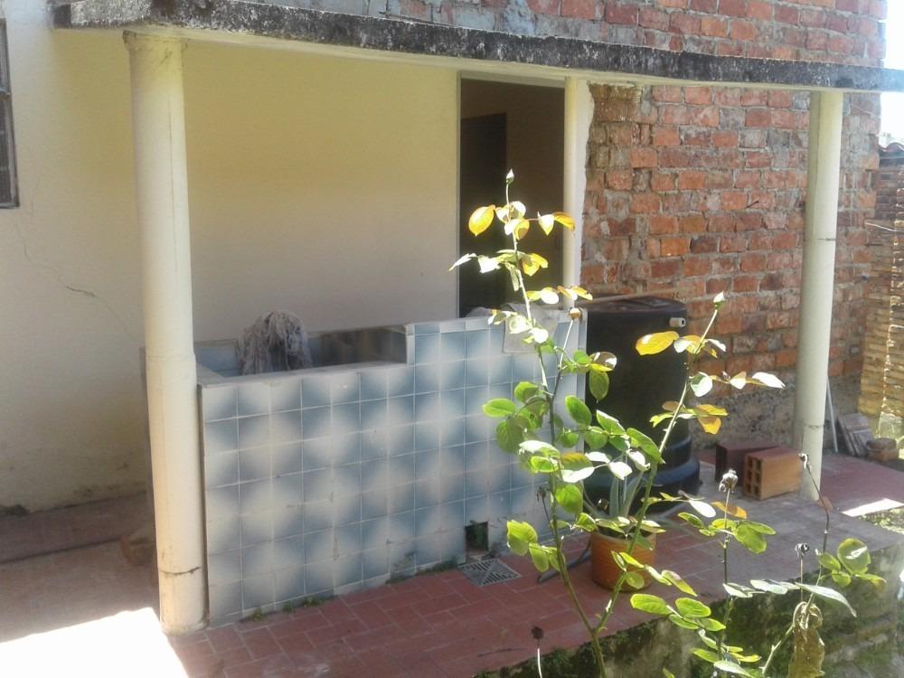 vendo hermosa y amplia casa en b. fatima -san gil, santander