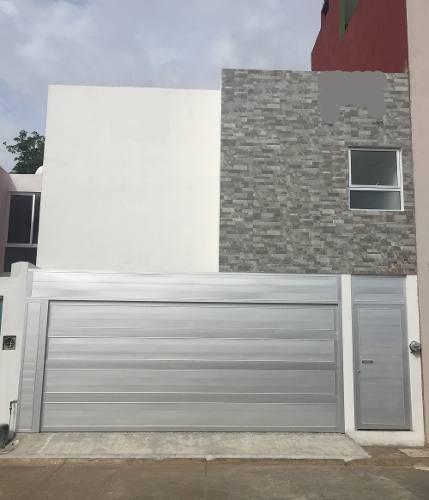 vendo hermosa y moderna casa en la morada del quetzal