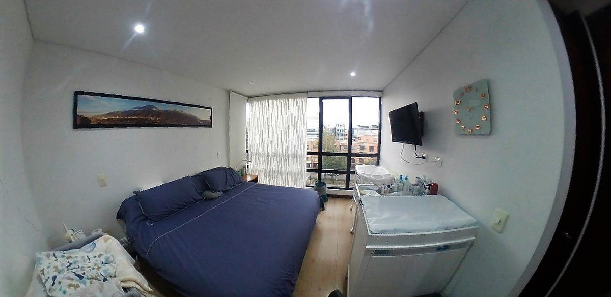 vendo hermoso apartamento chico   mls  20-64
