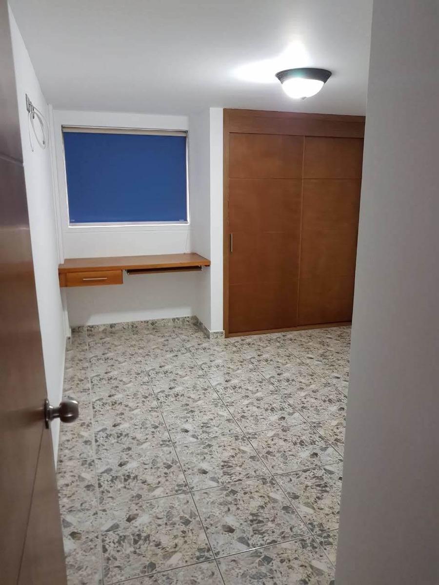 vendo hermoso apartamento de 126mts² en barrio los colores