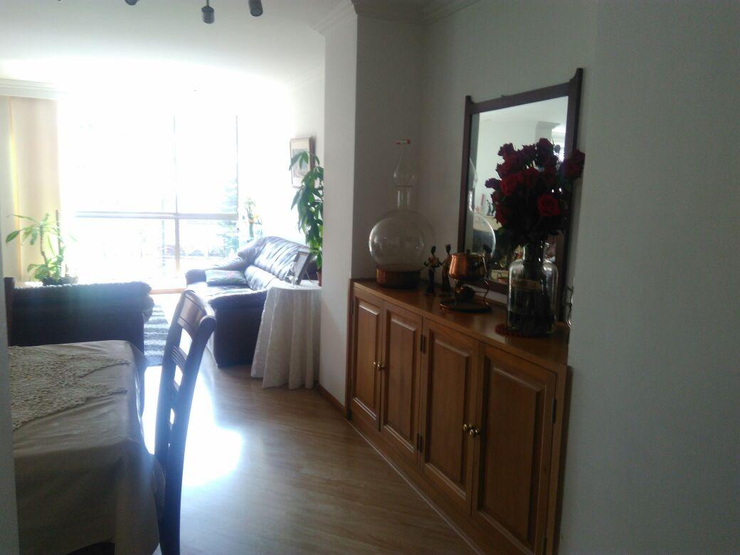 vendo hermoso apartamento en bella suiza, bogotá