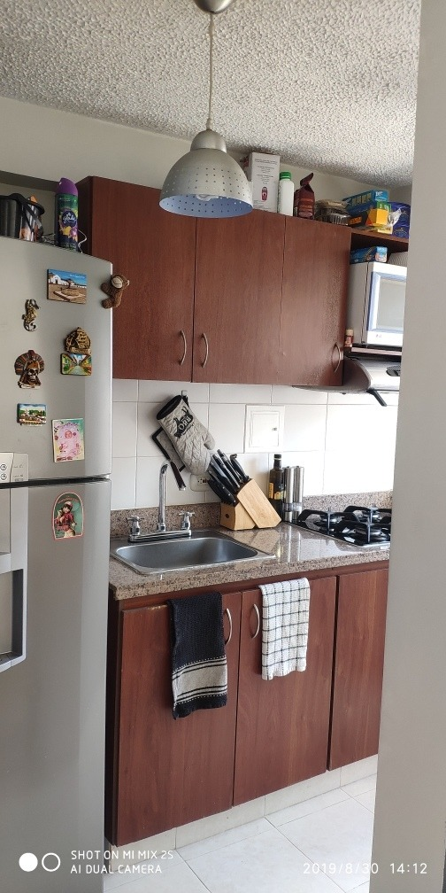 vendo hermoso apartamento en dimonti 1