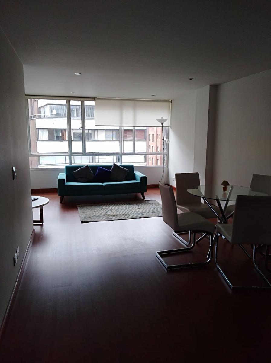vendo hermoso apartamento en los rosales