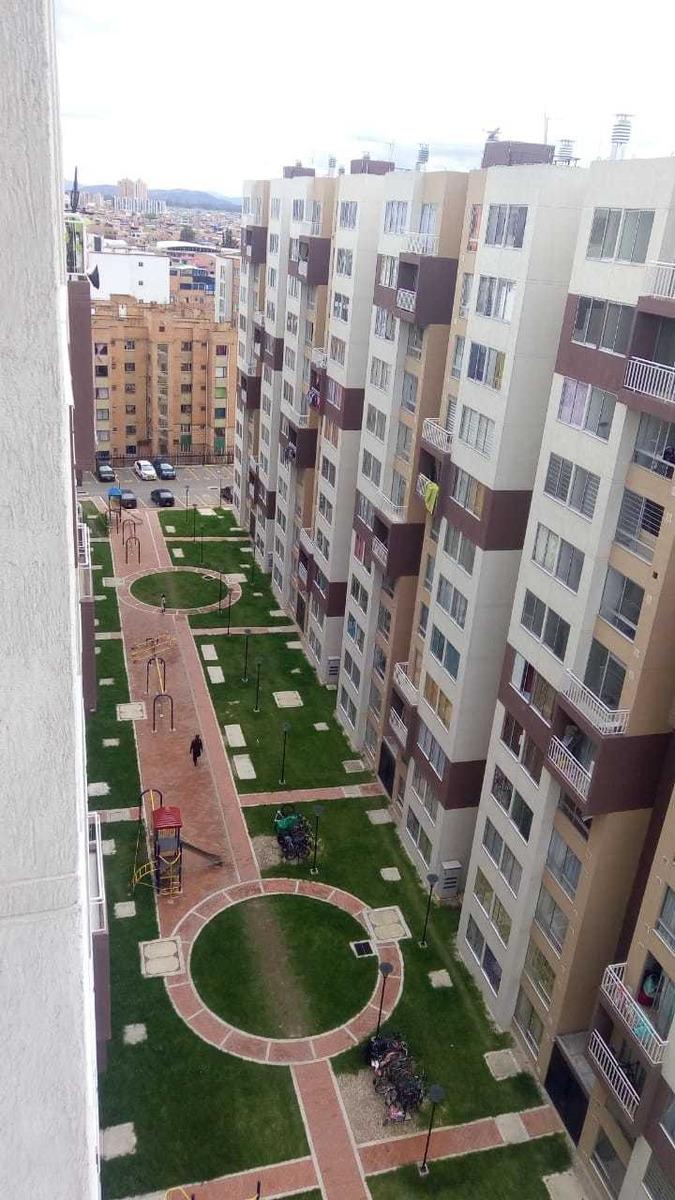 vendo hermoso apartamento en roma reservado 2