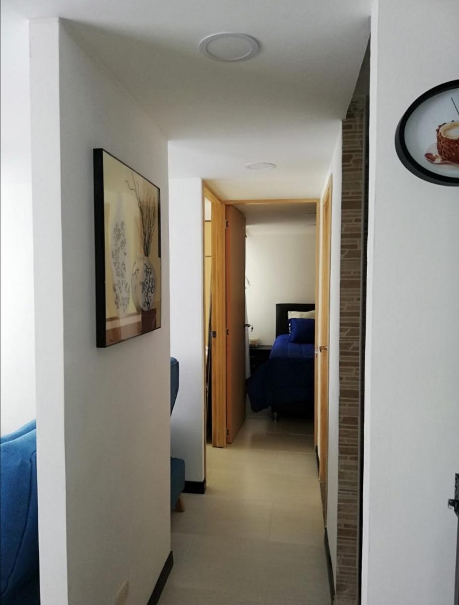vendo hermoso apartamento ubicado en ciudad verde