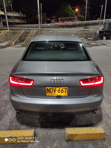 vendo hermoso audi a6 2.0 turbo